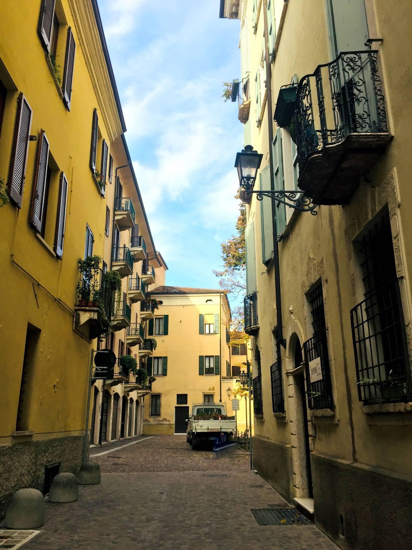 Appartamento a Mantova (Mantova) in Vendita