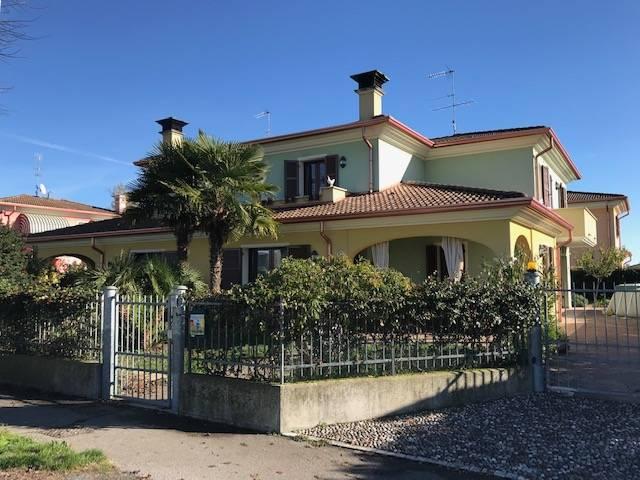 Soluzione Semindipendente in vendita a Rodigo, 4 locali, prezzo € 250.000 | CambioCasa.it