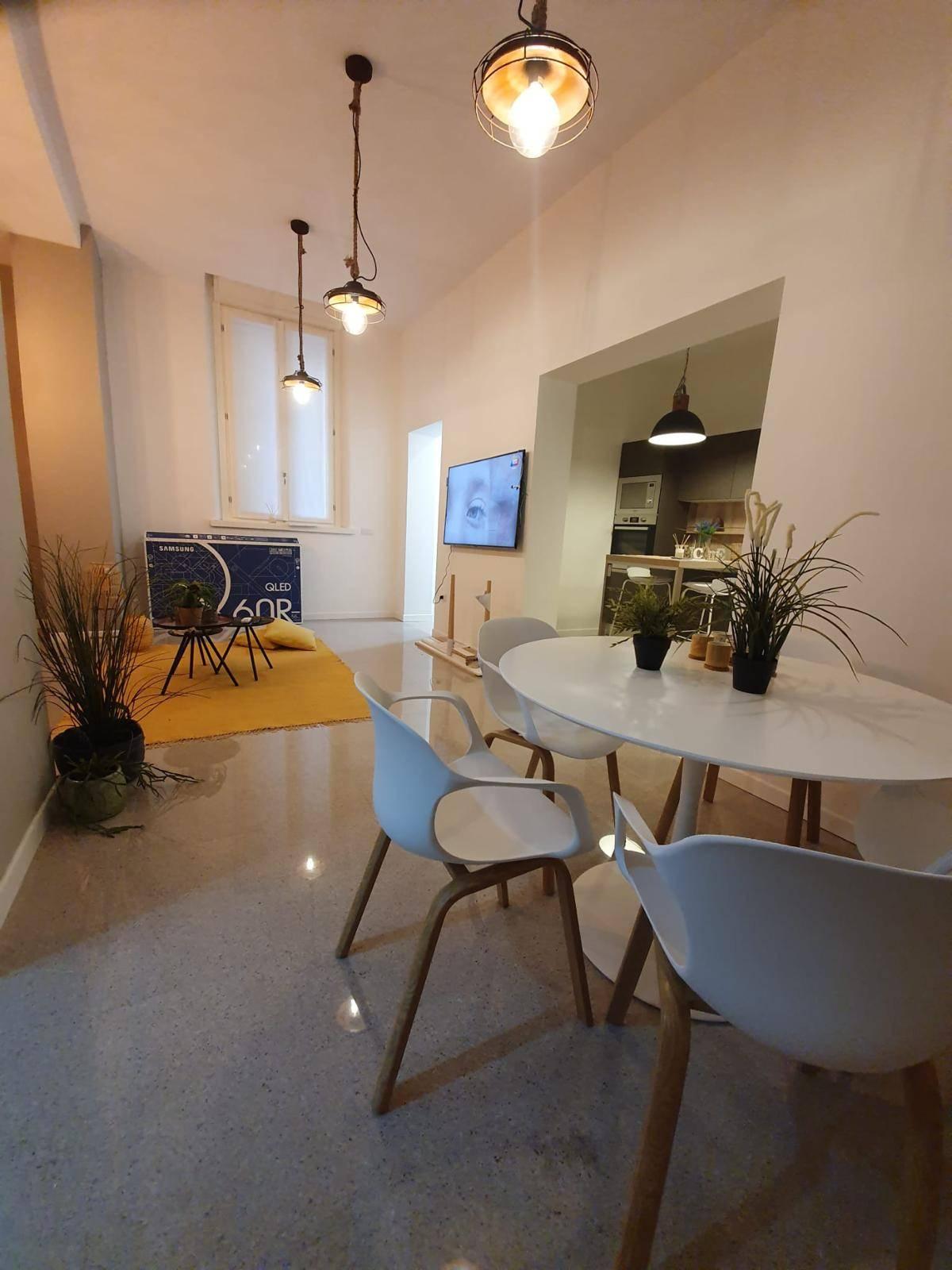 Vendita Quadrilocale Appartamento Mantova 253431