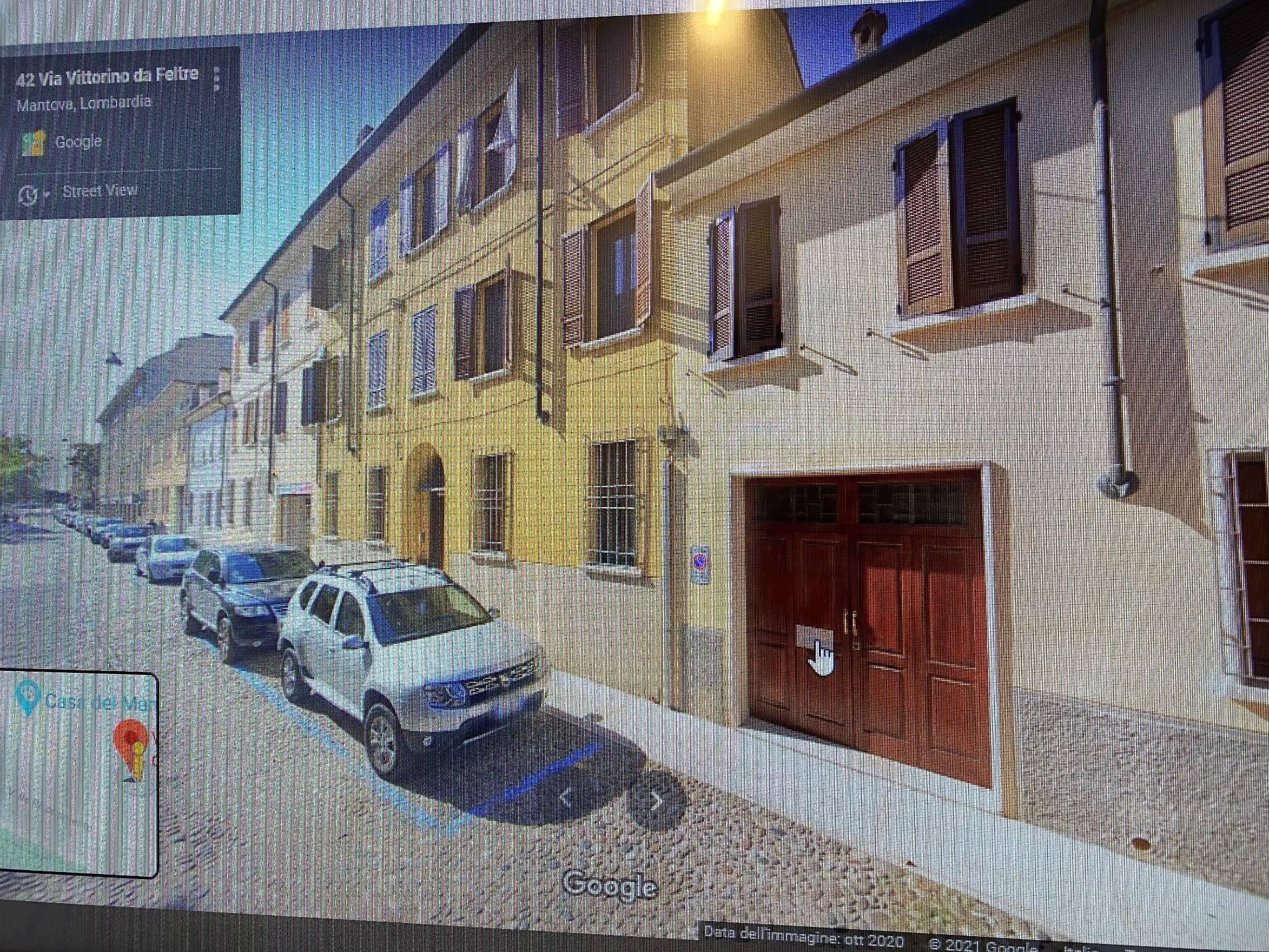Soluzione Indipendente in affitto a Mantova, 6 locali, prezzo € 1.500   CambioCasa.it