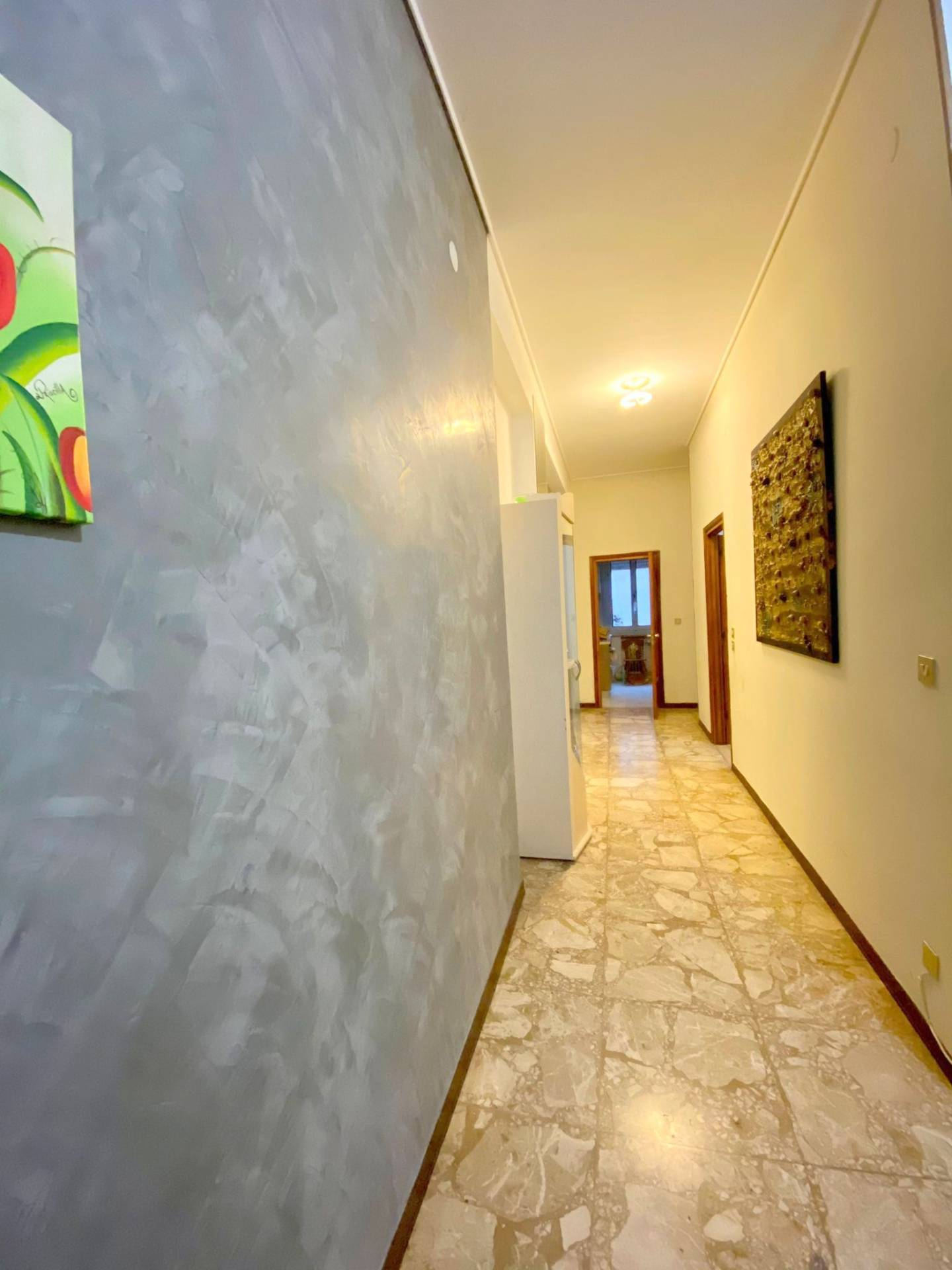 Vendita Quadrilocale Appartamento Mantova 261578