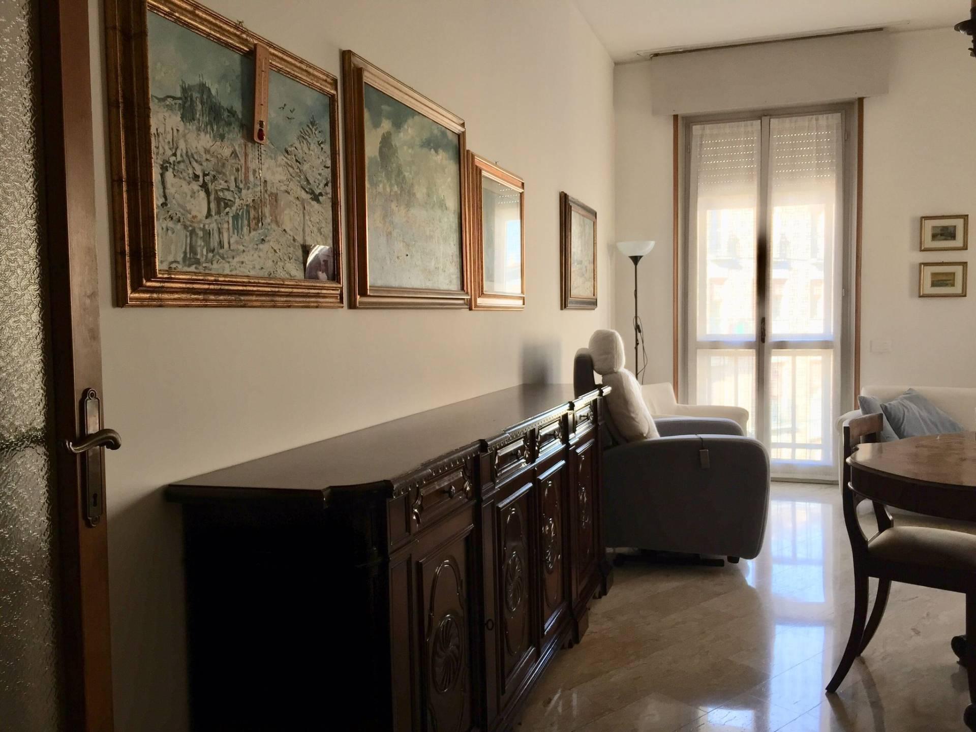 Vendita 5 Locali Appartamento Mantova 266542