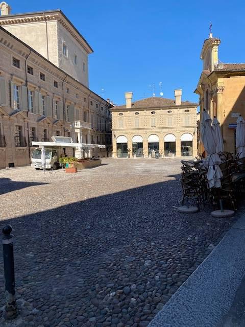 Appartamento in affitto a Mantova, 2 locali, prezzo € 600   CambioCasa.it
