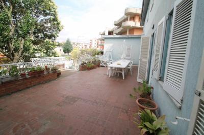 Appartamento in Affitto a Portocannone
