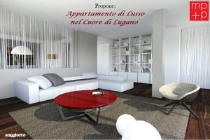 Wohnung zu Verkaufen in Lugano