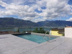Wohnung zu Verkaufen in San Nazzaro