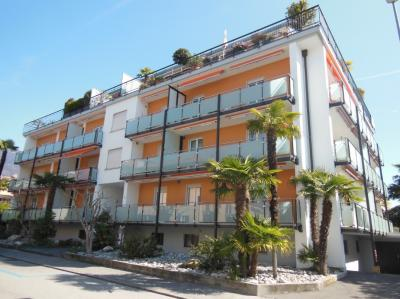 Apartment for Sale in Ascona