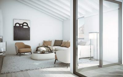 Wohnung zu Verkaufen in Chiasso