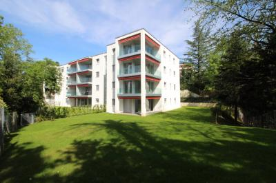 Apartment with Garden for Sale in Lugano