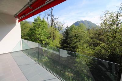 Attic / Penthouse for Sale in Lugano