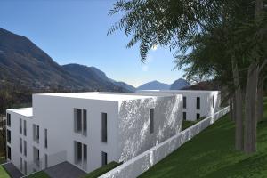 Appartamento in Affitto a Capriasca
