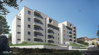 Palazzo di Reddito in Vendita a Vacallo