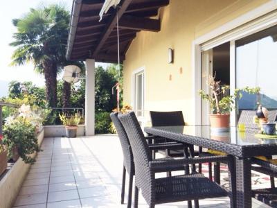 Casa / Villa in Vendita a Pura