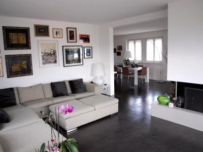 Attikawohnung / Penthouse zu Verkaufen in Collina d'Oro