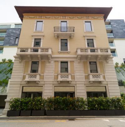 Attic / Penthouse for Sale in Castagnola