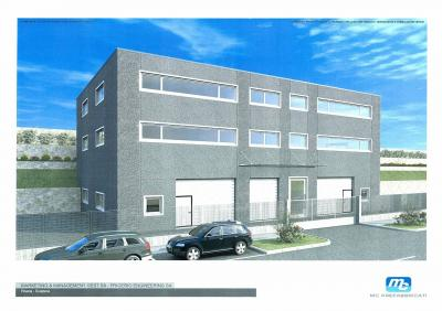 Commercial Building for Rent/Sale in Rivera