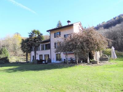House / Villa for Sale in Aranno