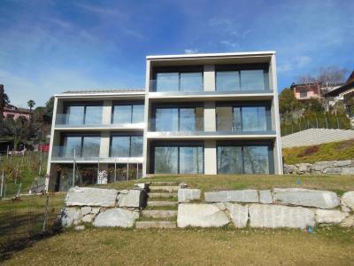 Attico / Penthouse in Vendita a Canobbio