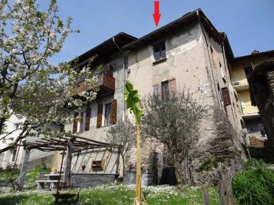 House / Villa for Sale in Monteggio