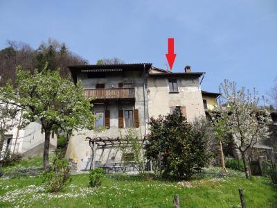Haus / Villa zu Verkaufen in Monteggio