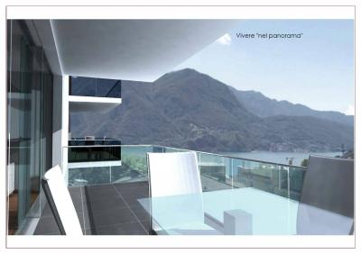 Attic / Penthouse for Sale in Massagno