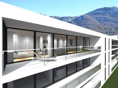 Appartamento in Vendita a Lugano