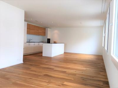 Apartment with Garden for Sale in Andermatt