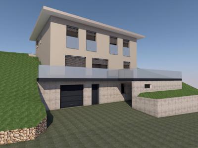 House / Villa for Sale in Carona