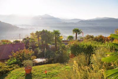 Haus / Villa zu Verkaufen in Bioggio