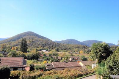 Apartment for Rent in Novaggio