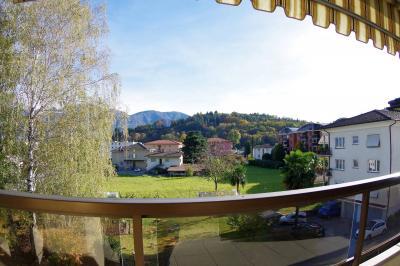 Wohnung zu Verkaufen in Losone