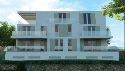 Attico / Penthouse in Vendita a BREGANZONA