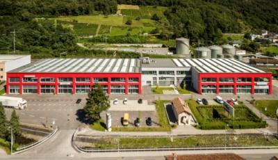 Geschäftsgebäude zu Kauf/Miete in Bironico