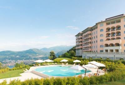 Nuova Residenza in Affitto/Vendita a Collina d'Oro
