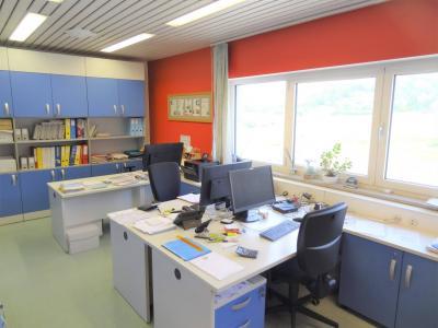 Studio / Büro zu Miete in BREGANZONA