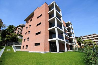 Apartment for Sale in Massagno