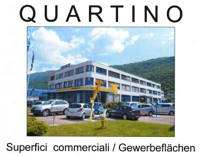 Commercial Building for Sale in Magadino