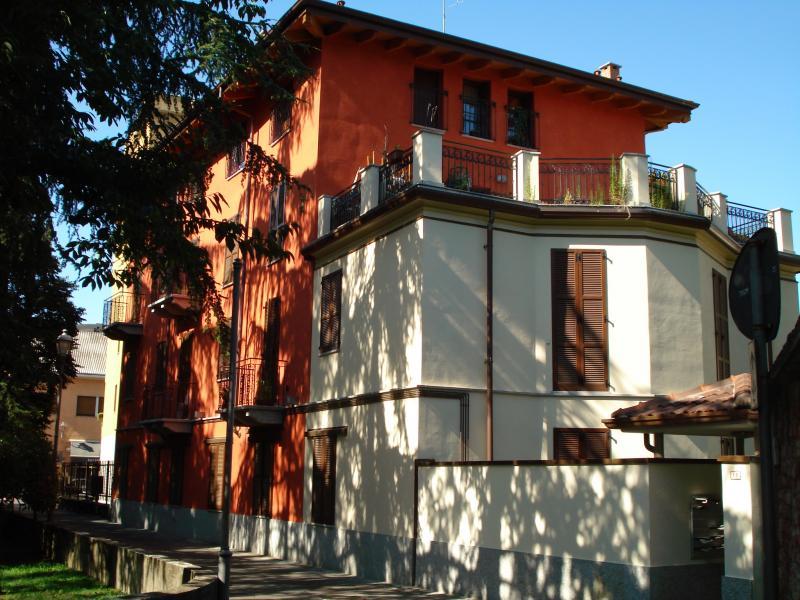 Vimodrone | Appartamento in Affitto in Via Poverello D | lacasadimilano.it