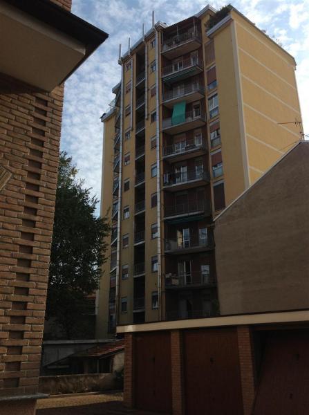 Bilocale Cinisello Balsamo Via Garibaldi 3