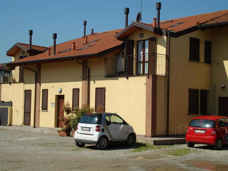 Cologno Monzese | Appartamento in Affitto in Via Milano | lacasadimilano.it