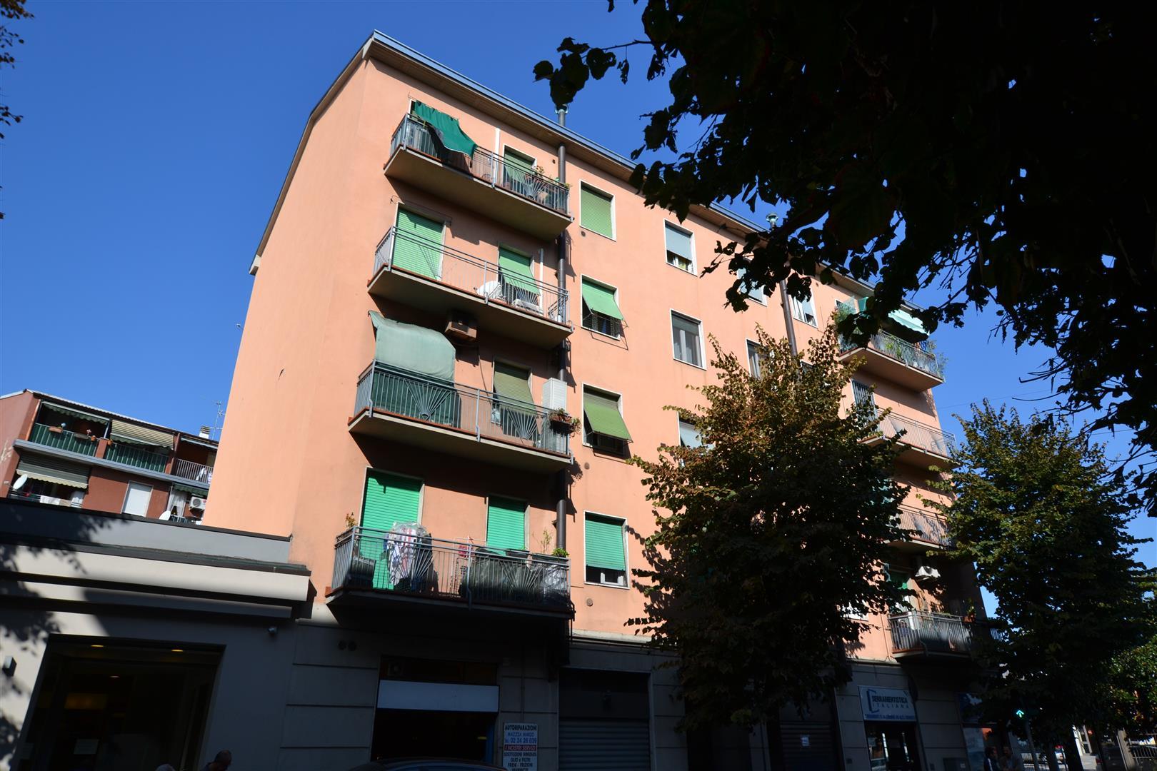 Bilocale Sesto San Giovanni  3