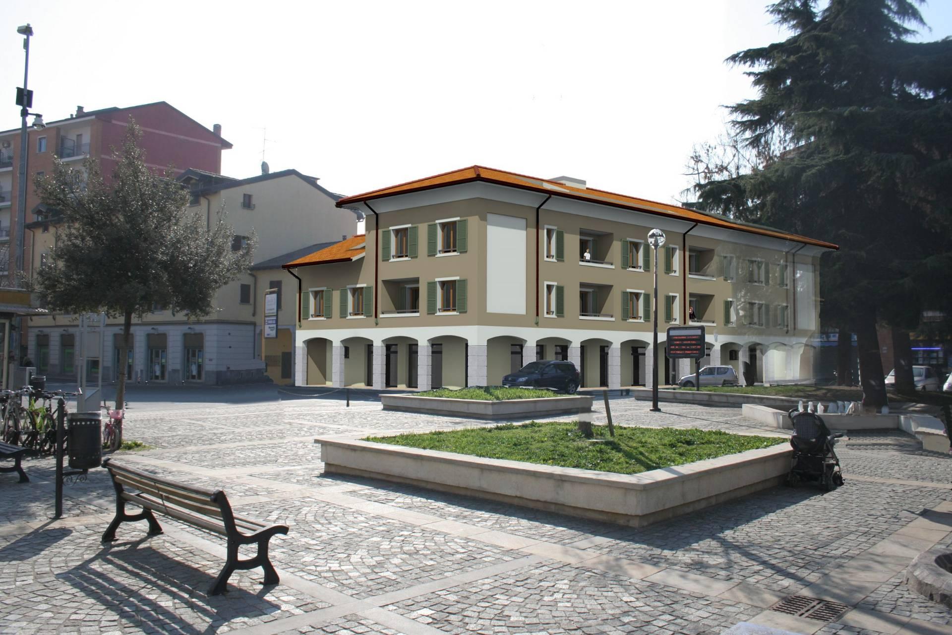 Vignate | Appartamento in Vendita in via vittorio veneto | lacasadimilano.it