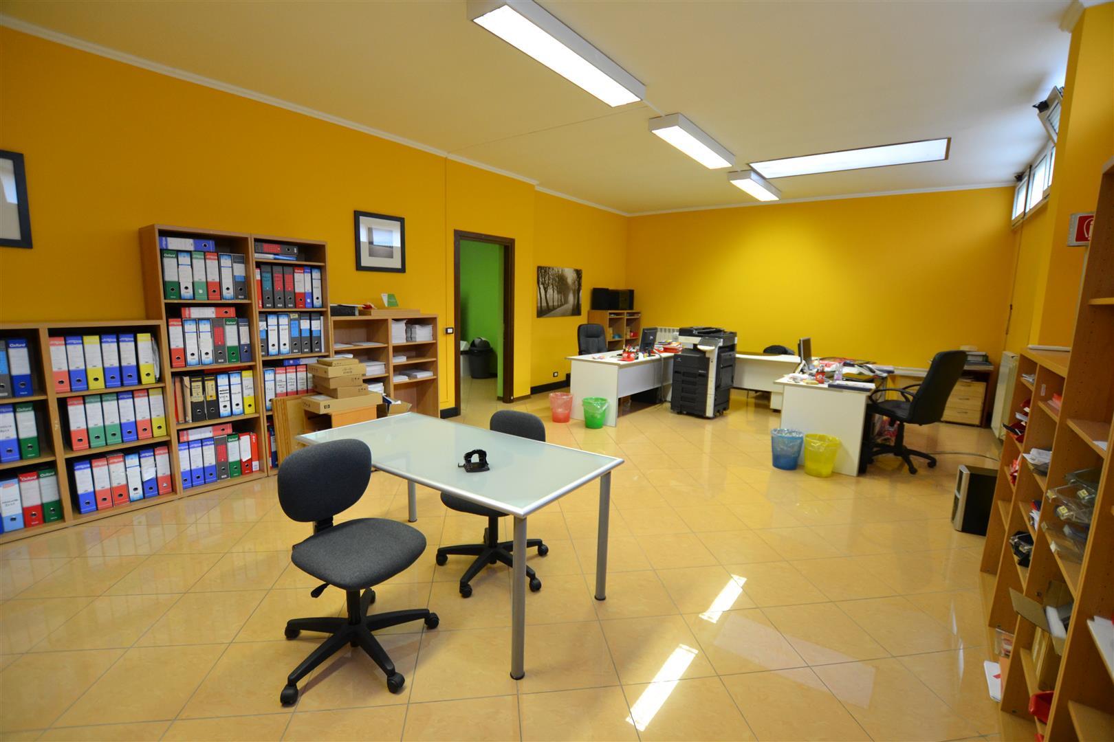 Cologno Monzese | Ufficio in Vendita in  | lacasadimilano.it