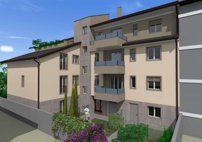 Appartamento in Vendita a Cologno Monzese