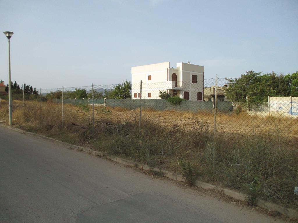 Terreno Edificabile Residenziale in vendita a Quartu Sant'Elena, 9999 locali, zona Località: MargineRosso, prezzo € 80.000   Cambio Casa.it
