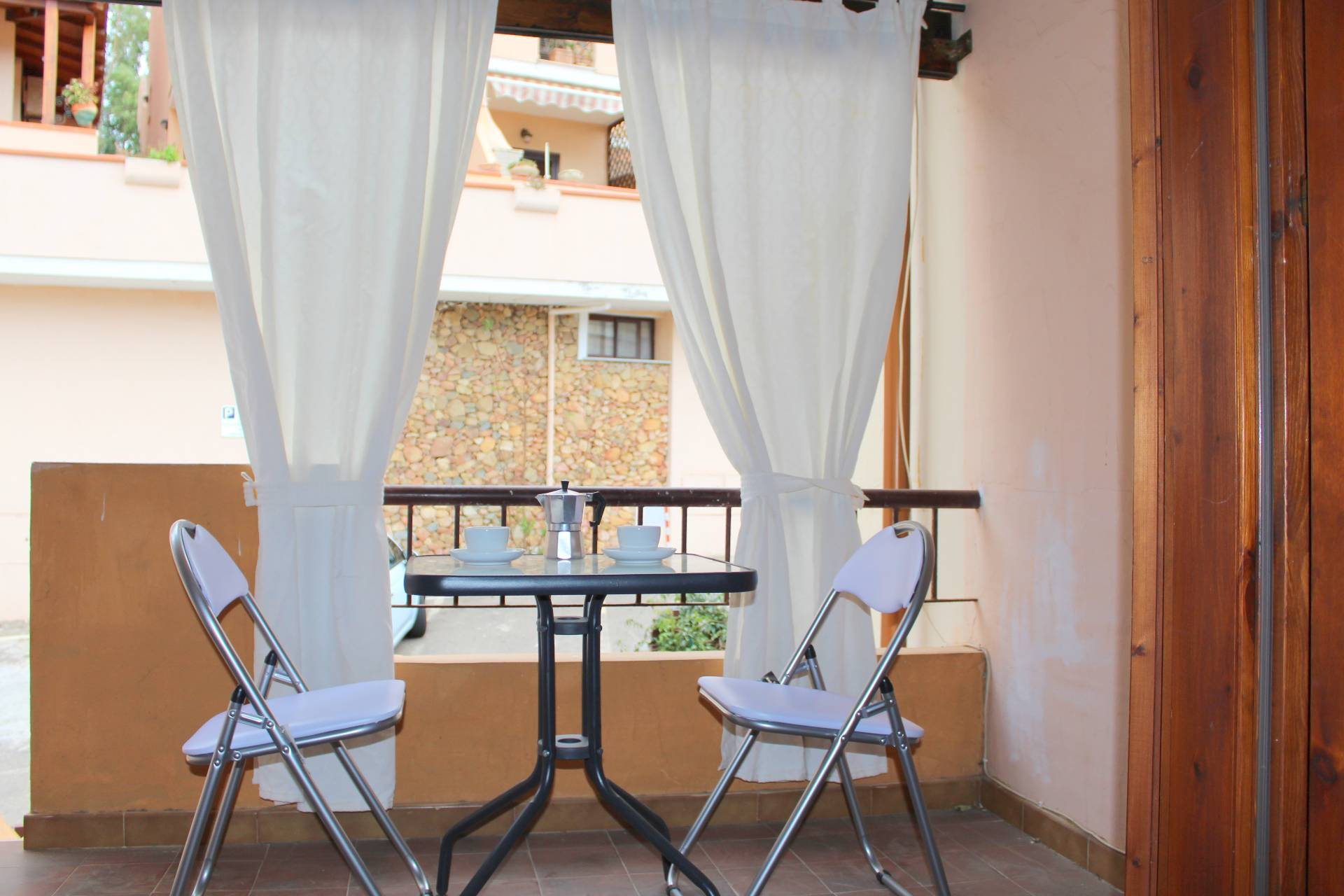 Appartamento in vendita a Villasimius, 2 locali, zona Località: Centro, prezzo € 95.000 | Cambio Casa.it