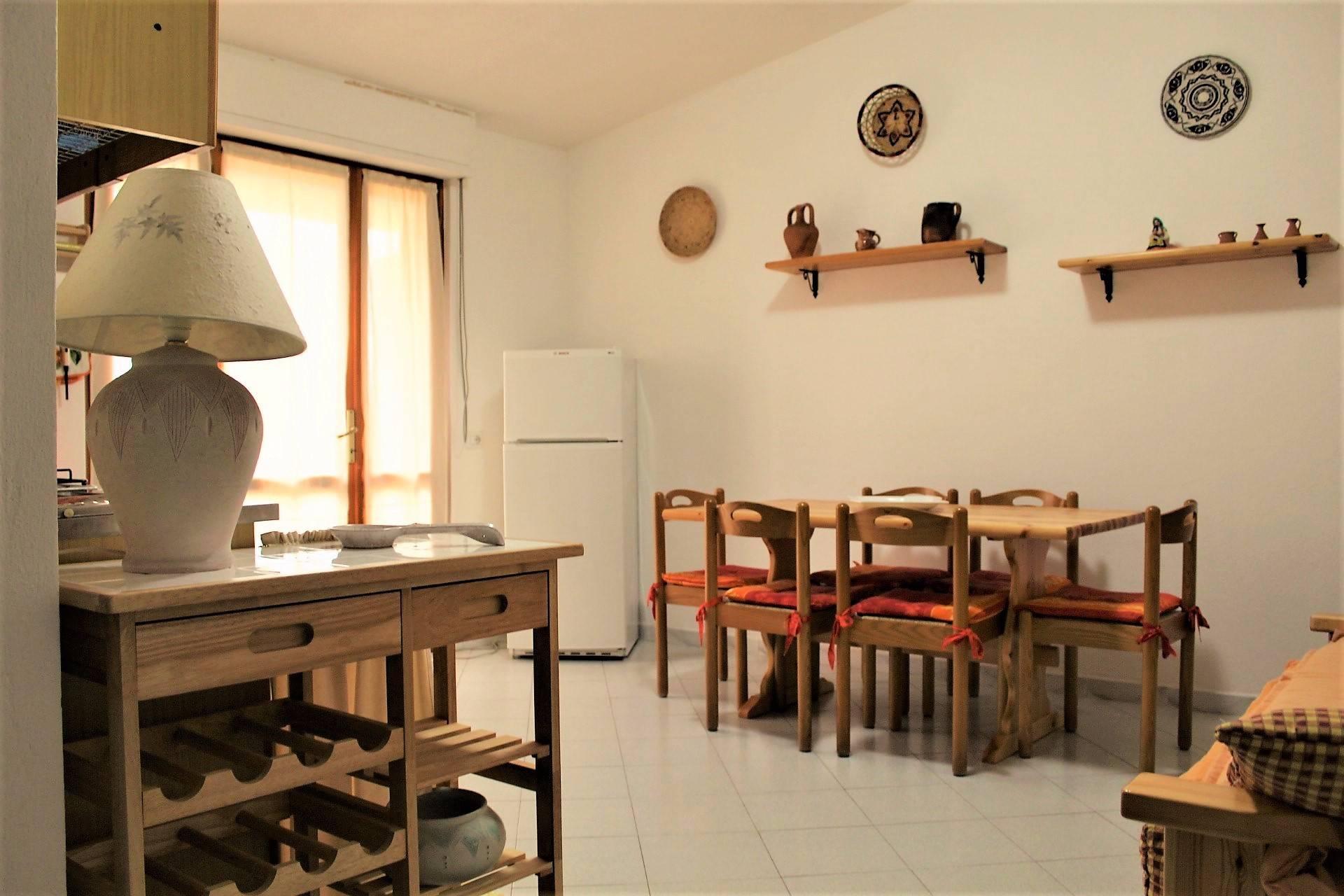 Appartamento in vendita a Villasimius, 2 locali, zona Località: Centro, prezzo € 105.000 | Cambio Casa.it