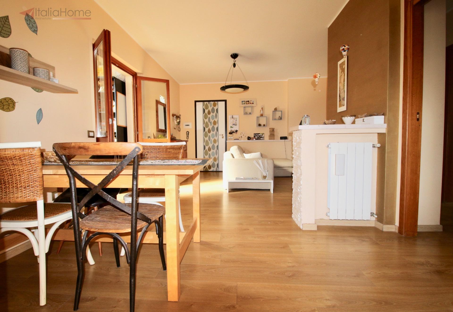 vendita appartamento quartu sant'elena quartello  148000 euro  3 locali  79 mq