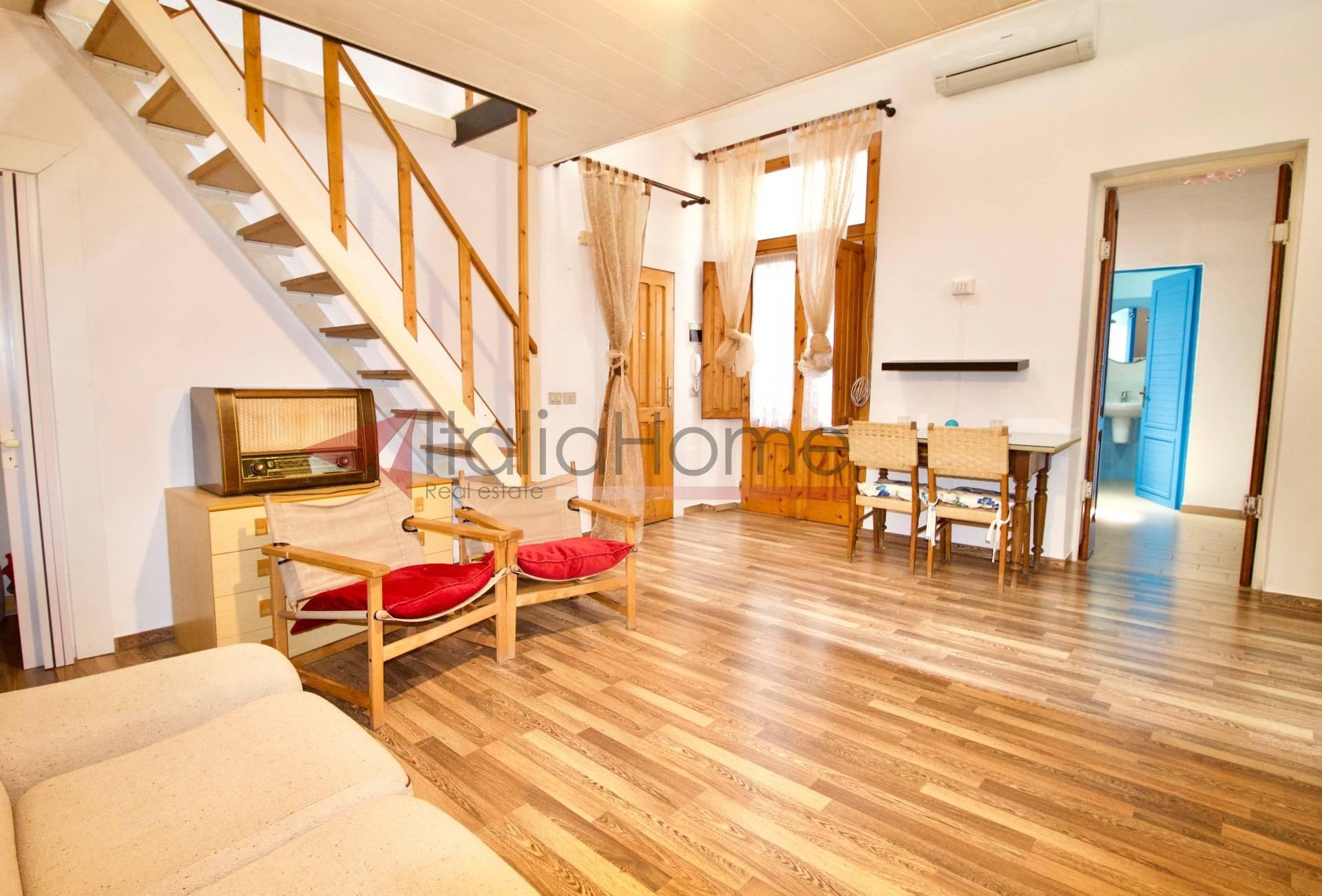 Appartamento, 113 Mq, Vendita - Cagliari (Cagliari)