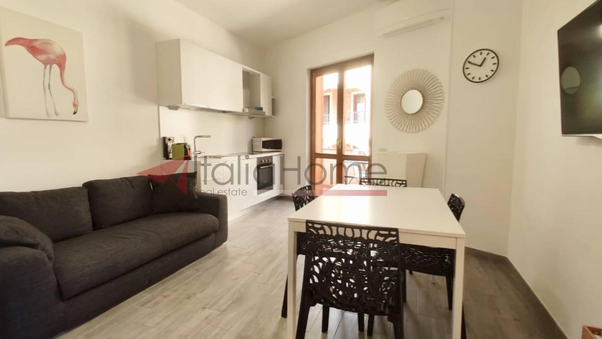 Appartamento in vendita a Villasimius, 3 locali, zona Località: Centro, prezzo € 169.000   CambioCasa.it